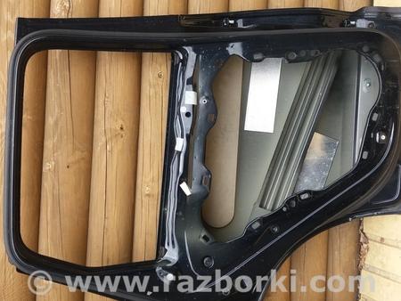 ФОТО Дверь задняя левая для Porsche Cayenne Ковель
