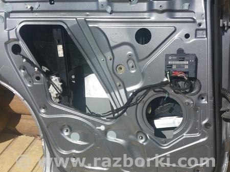 ФОТО Дверь задняя левая для Audi (Ауди) Q7 Ковель