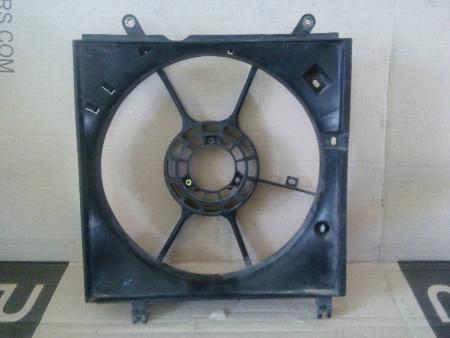 ФОТО Диффузор вентилятора радиатора (Кожух) для Toyota RAV-4 Киев