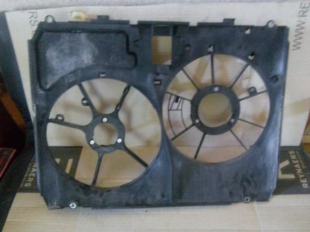 ФОТО Диффузор вентилятора радиатора (Кожух) для Lexus RX300 Киев