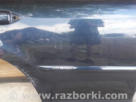 ФОТО Дверь задняя правая для Lexus RX Ковель