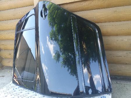 ФОТО Дверь задняя левая для Skoda Octavia A5 Ковель