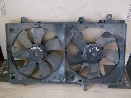 ФОТО Диффузор радиатора в сборе для Subaru Forester Киев