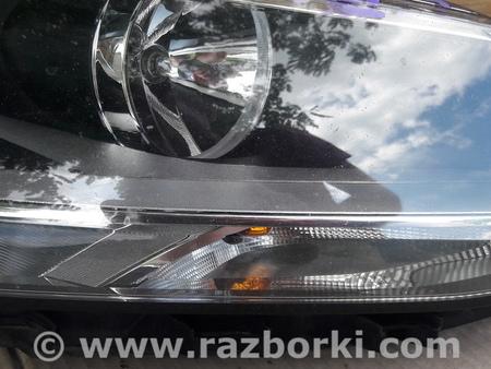 ФОТО Фара передняя правая для Volkswagen Jetta Ковель