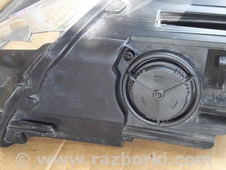 ФОТО Фары передние ксенон для Audi (Ауди) Q7 Ковель