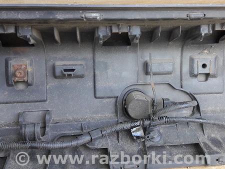 ФОТО Бампер задний для Volkswagen Caddy Ковель