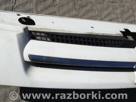 решетка радиатора на ситроен берлинго