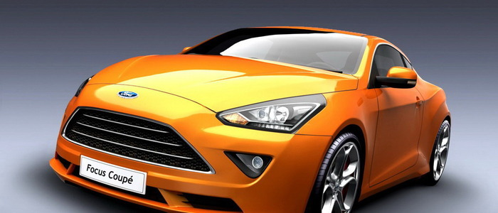 Ford focus render 03