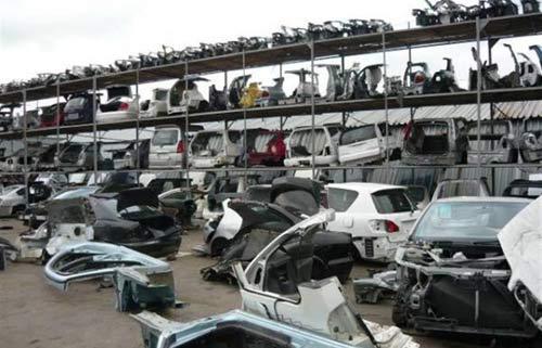 Разборка грузовиков daf