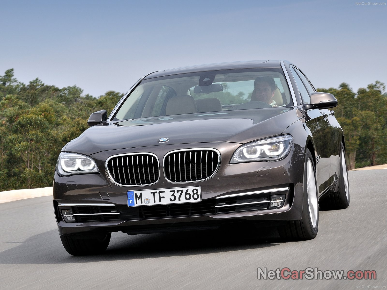 Bmw 7 series pic 95802